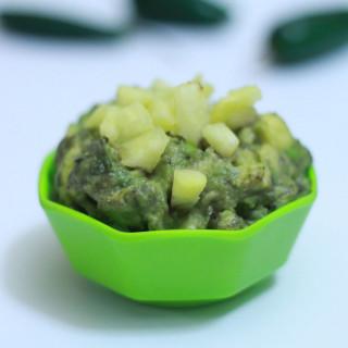 Chipotle Guacamole Recipe | How to make Healthy Guacamole Recipe