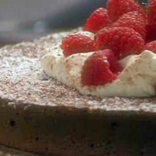 Chocolate Torte (1+)