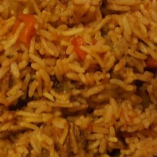 Christian Rice Recipe