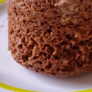 Cinnamon Muffin in a Mug