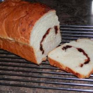Cinnamon Raisin Bread with Brown Sugar Splenda