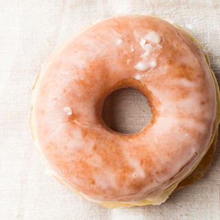Classic Glazed Doughnuts