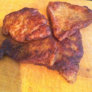 Col. T's Fried Chicken