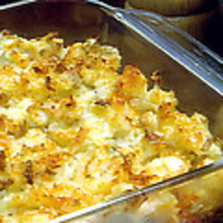 Cottage Potatoes (RAR)