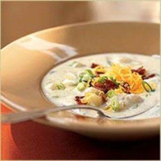 Country Baked Potato Soup