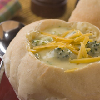 Country Kitchen Broccoli Cheese Soup