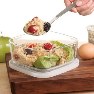 Couscous and Fruit Salad