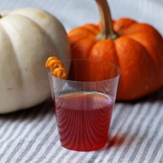 Cranberry Sauce Jello Shots Recipe by Tasty