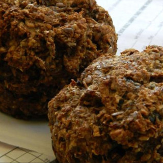Diabetic Bran Muffins