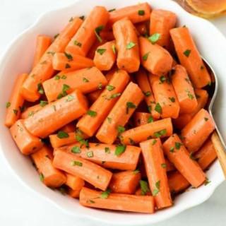 Dill Carrots