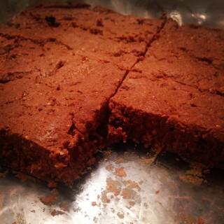 DIY Chocolate Protein Bars