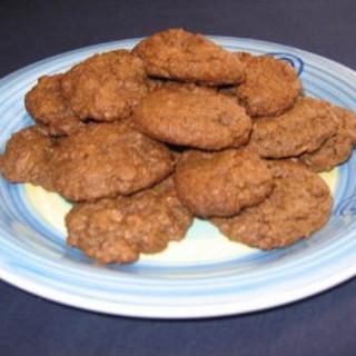 Double Chocolate Dream Cookies