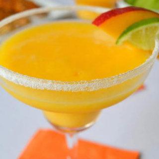 Drink - Mango Margs