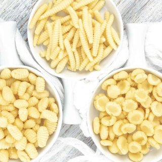 Easy Homemade Keto Gnocchi Gluten-Free