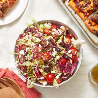 Every Pizza Place Salad