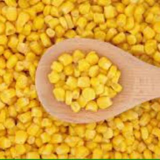 Frozen Corn (preserving)
