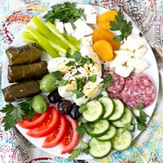 Full Turkish Breakfast