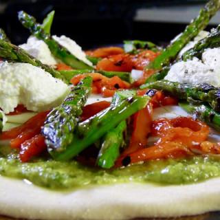 Giardino Fresco Pizza
