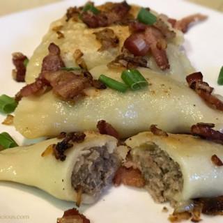Gluten-Free MEAT PIEROGI