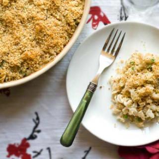 Gluten Free Tuna Casserole Recipe
