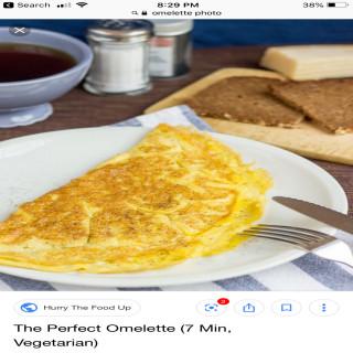 good omlette