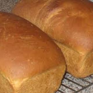 Grammie's Brown Bread