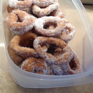 Grandma G's Doughnuts