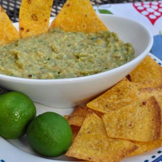 Healthy Corn Tortilla Chips