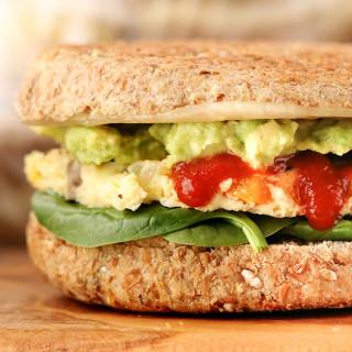 How To Batch Prep Breakfast Sandwiches