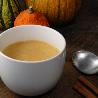 How to Make Pumpkin Spice Lattes