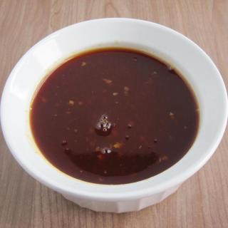 Huli Huli BBQ Sauce
