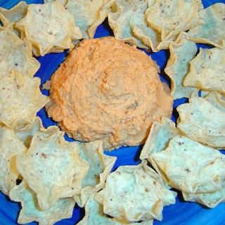 Hummus  - Chipolte