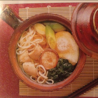 Individual Noodle Casseroles