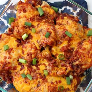 Instant Pot Smokey Mountain Chicken