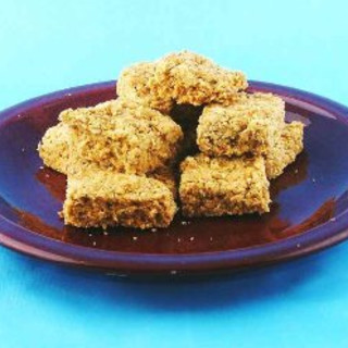 Irish Flake Meal Biscuits*