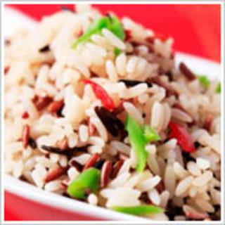 Italian Brown Rice