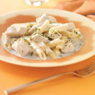 Jim B's Chicken Gorgonzola