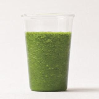 Kale-Apple Smoothie