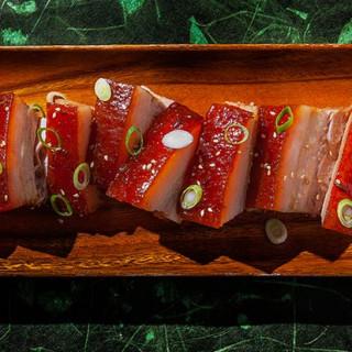 Kalua Pork Belly