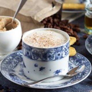 Keto Buttered-Rum Coffee