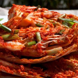 Kimchi (Kim-Chi, 김치)