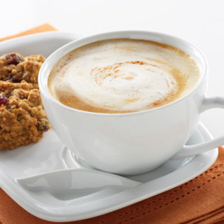 LIBBY'S® Pumpkin Spice Latte