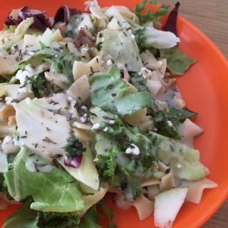 Lidl Salad