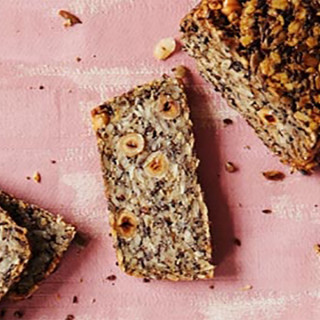 Life-Changing Seed Bread