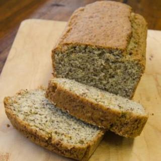 Keto Almond Meal Bread