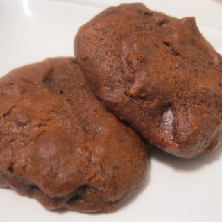 Lucy Kibbe's cookies