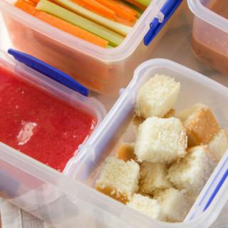 Lunch Box Fun-Due