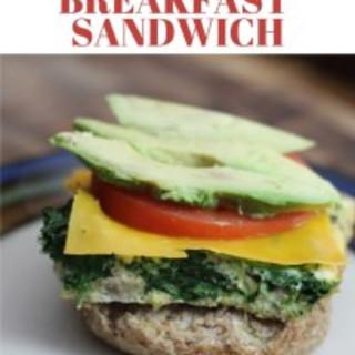 Make-Ahead Breakfast Sandwich: Copycat Panera Bread