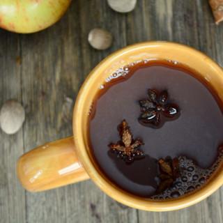 Make Your Own Super Super Cider! Naturally Kidney Friendly
