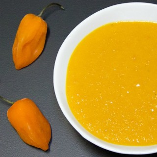 Mango Habanero Sauce Recipe
